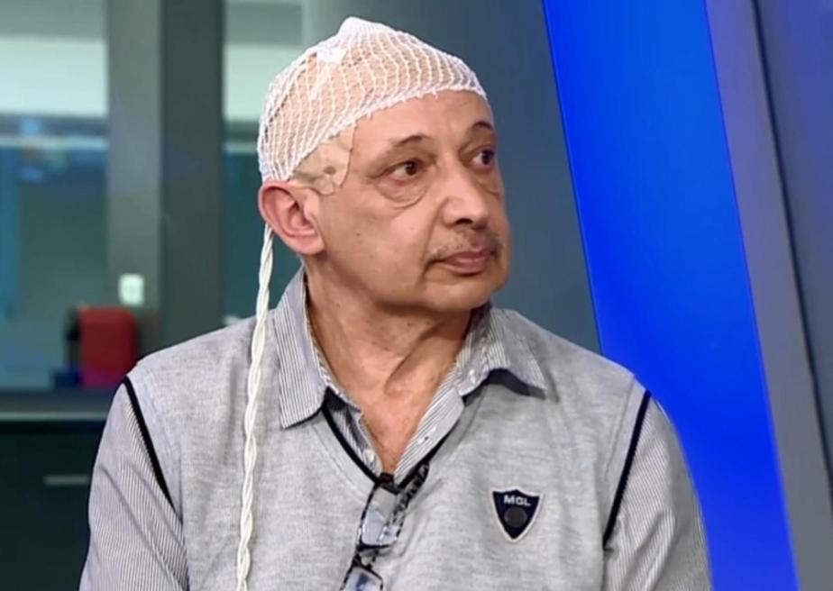Revolucionario tratamiento para el cáncer cerebral está disponible enIsrael