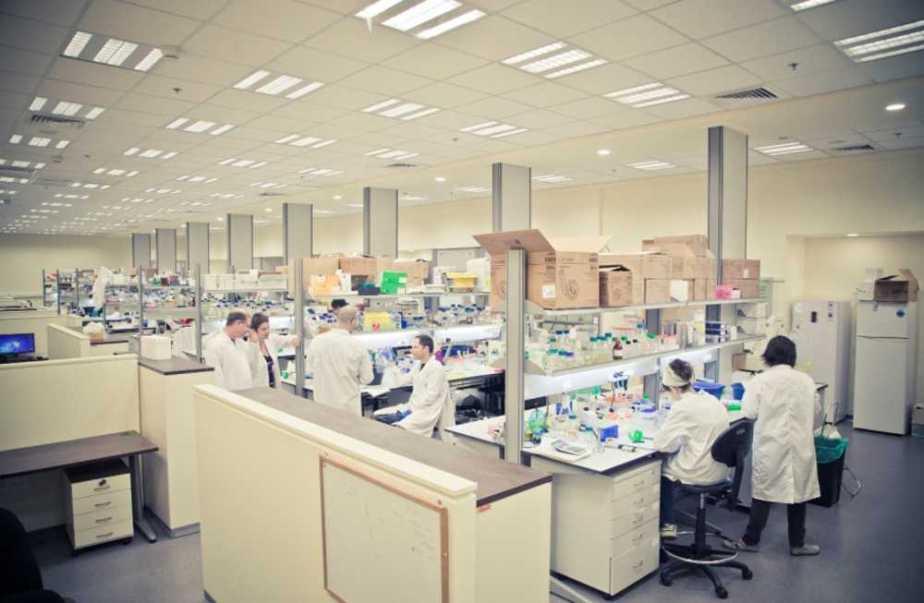 Científicos de Israel tendrían muy pronto la vacuna contra elcoronavirus